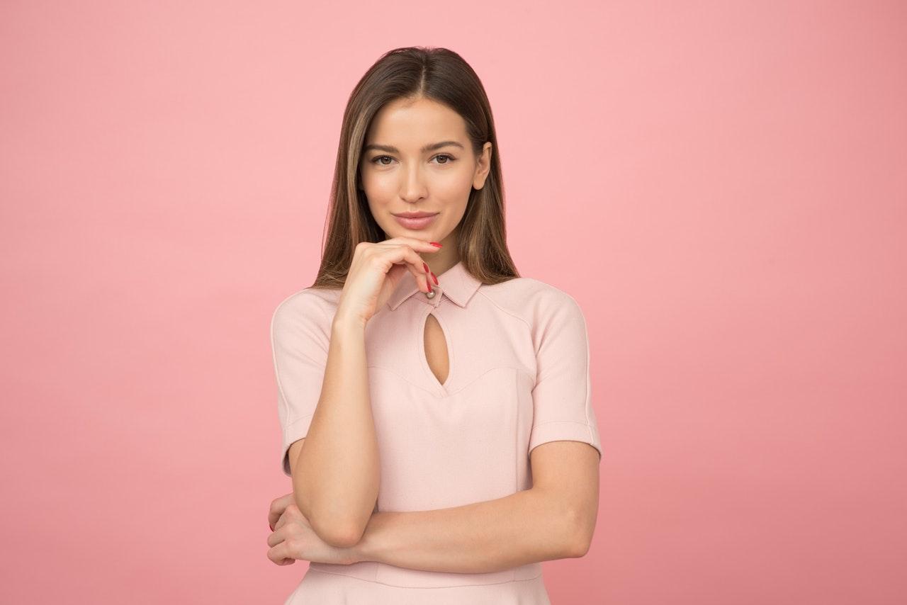 Merkartikelen voor vrouwen