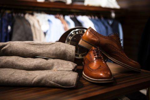 klassieke kleding